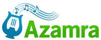 Azamra Logo